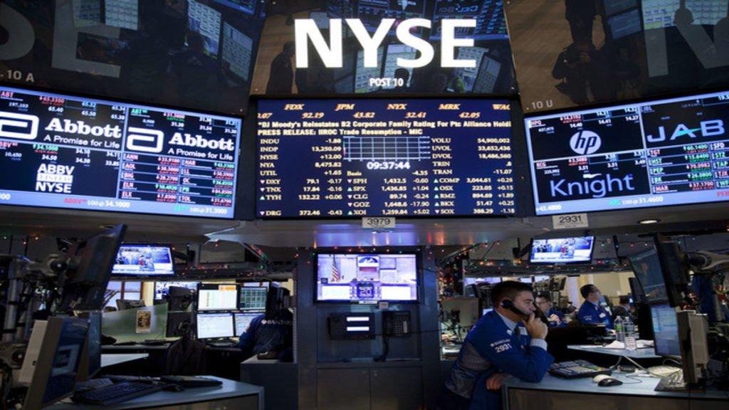 Hvordan kjøpe aksjer i utlandet?