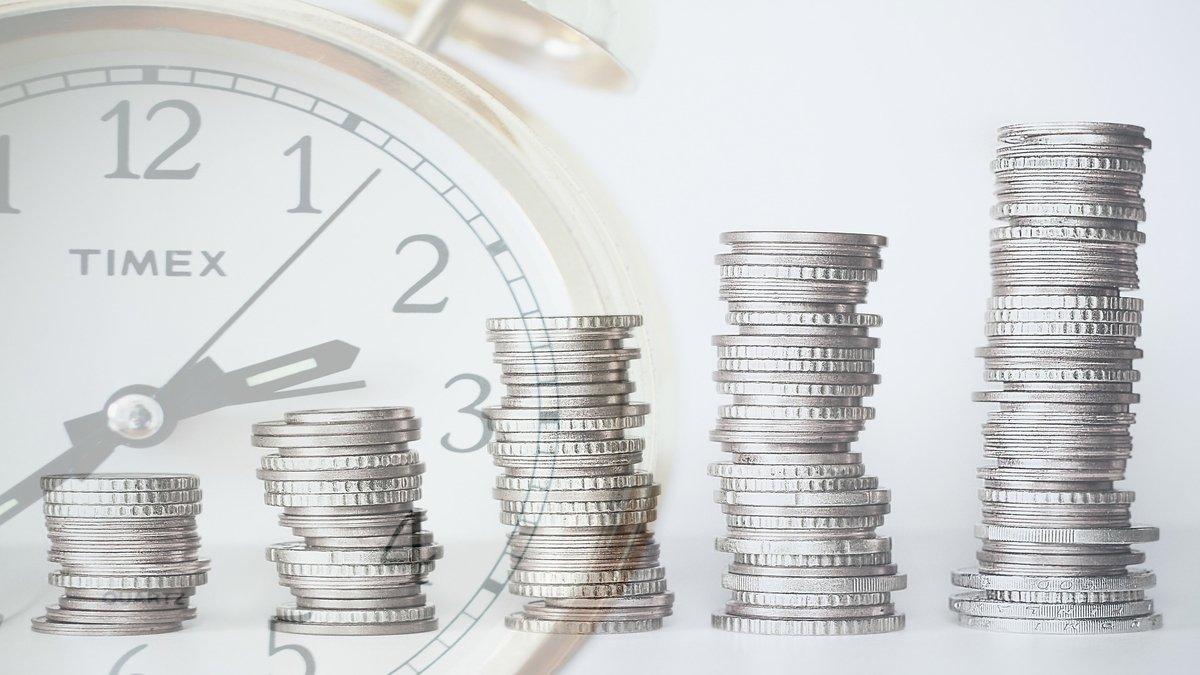 Hva er ETF equity traded fund børsnoterte fond