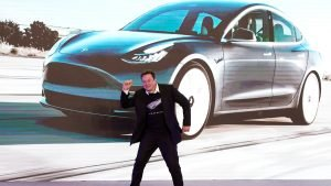 Hvordan kjøpe Tesla aksjer i norge