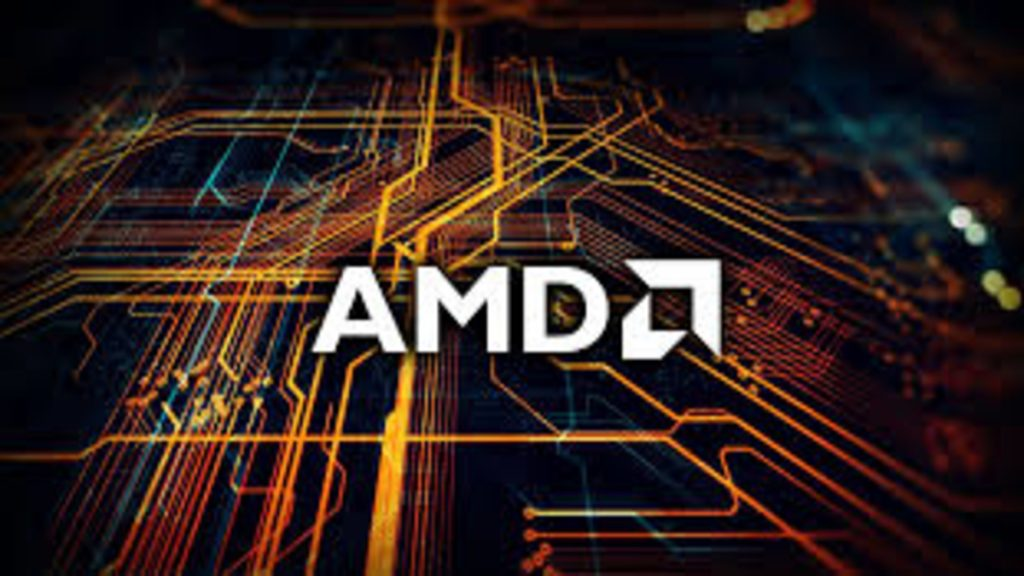 Kjøpe AMD aksjer
