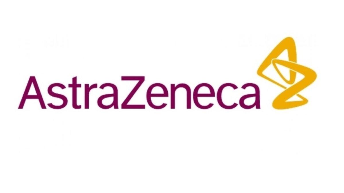 Teknisk analyse av AstraZeneca aksjen logo