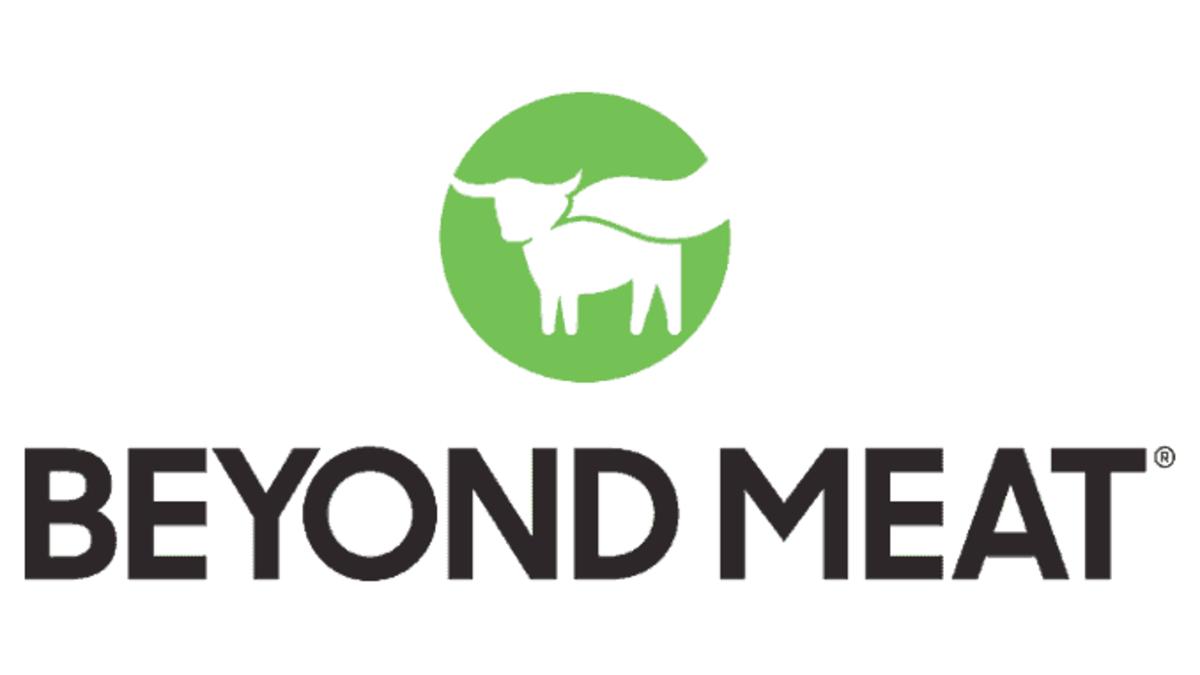 Teknisk analyse av Beyond Meat aksjen logo