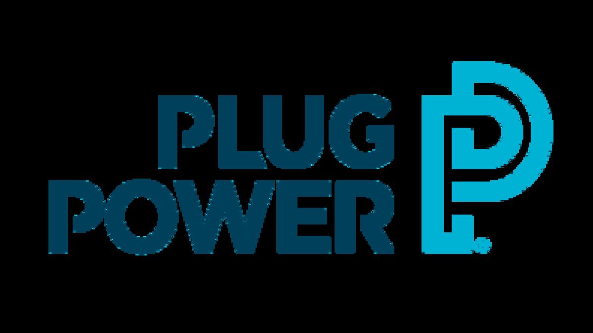 Kjøpe Plug Power aksjer Teknisk analyse av Plug Power aksjen logo