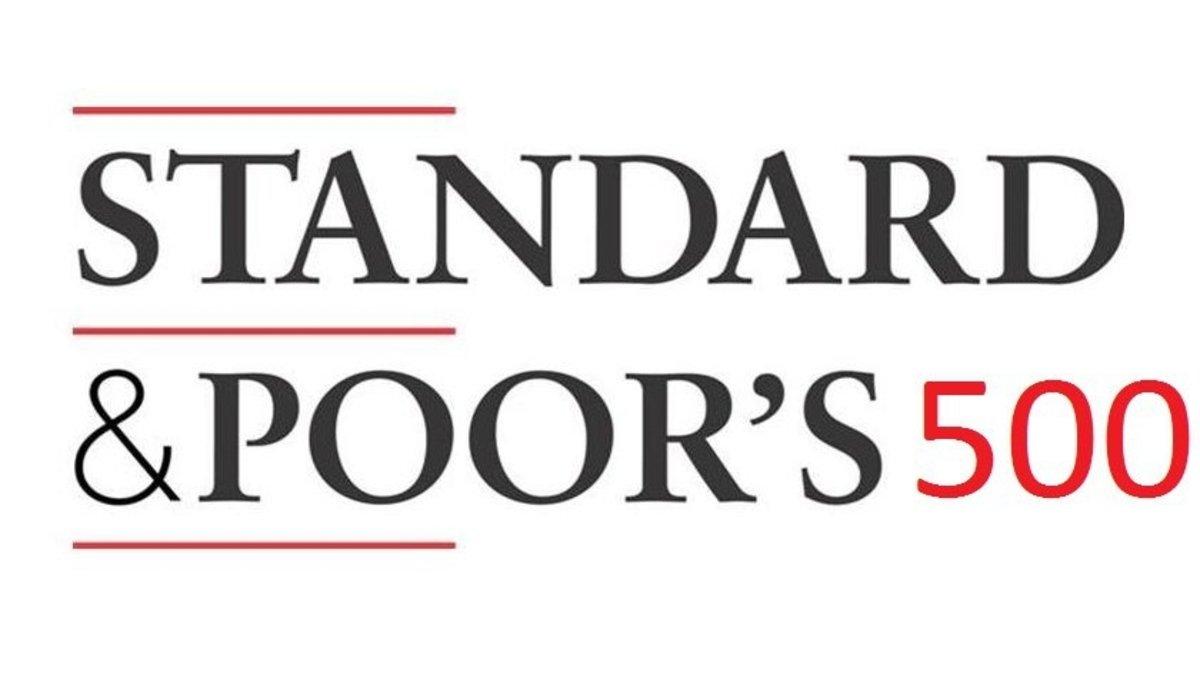 Teknisk analyse av SPDR S&P 500 ETF logo