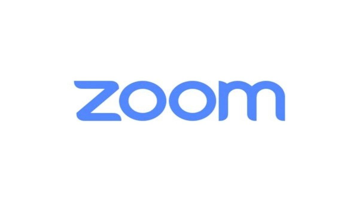Teknisk analyse av Zoom Video Communications aksjen logo