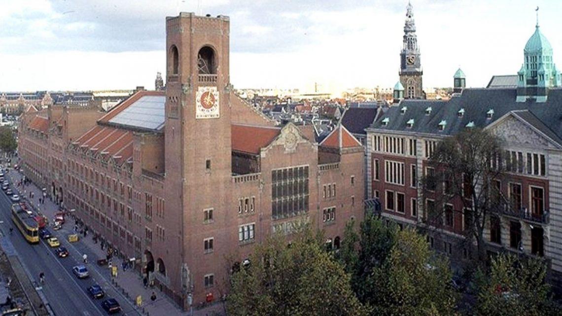 Aksjehandel på Amsterdam Stock Exchange kjøpe aksjer uten kurtasje euronext amsterdam børsen