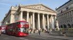 Aksjehandel på London Stock Exchange
