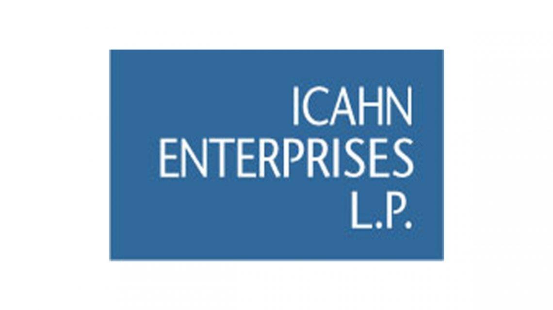 Kjøpe Icahn Enterprises aksjer uten kurtasje