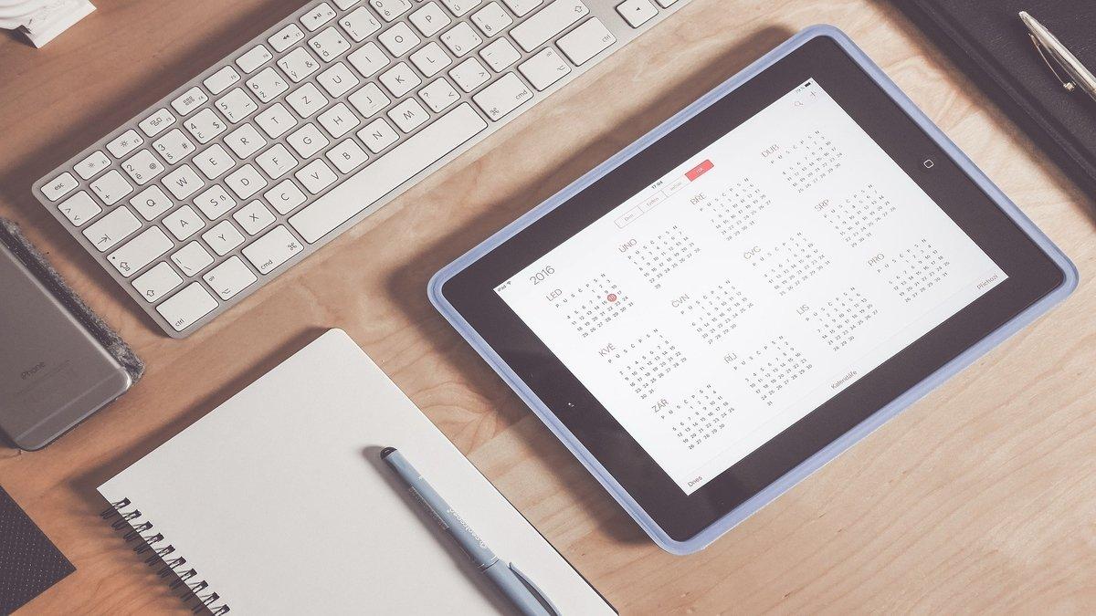 Økonomisk kalender finanskalender trading kalender