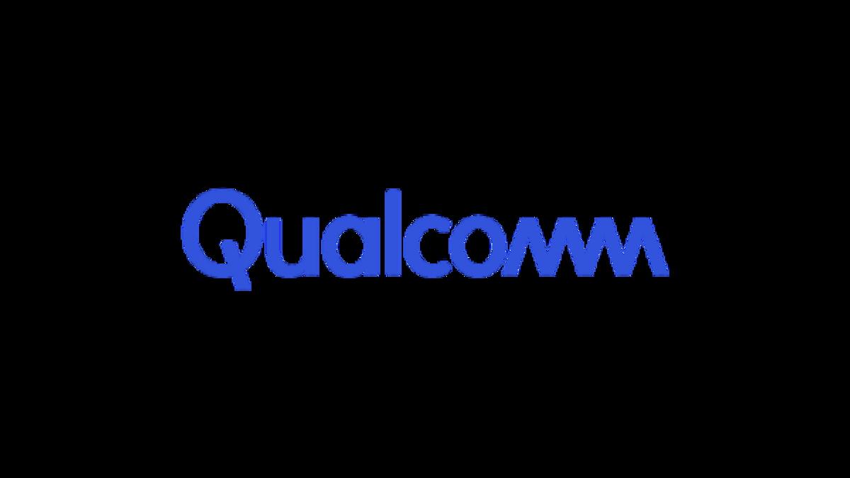 Teknisk analyse av Qualcomm aksje aksjer aksjen analyser logo