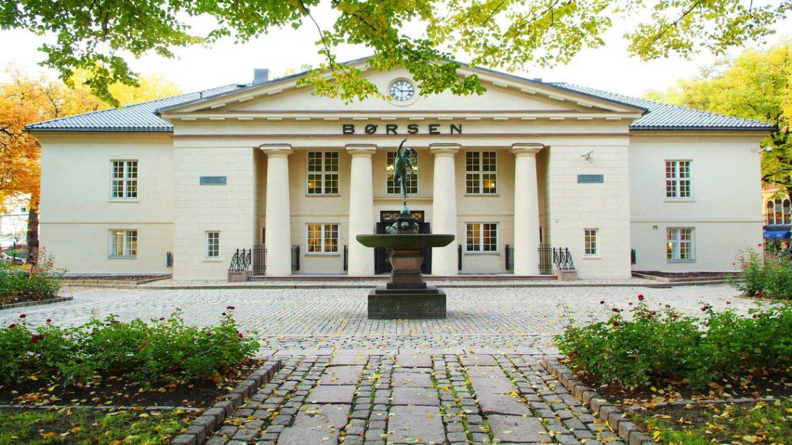 Kurtasjefri aksjehandel på Oslo Børs