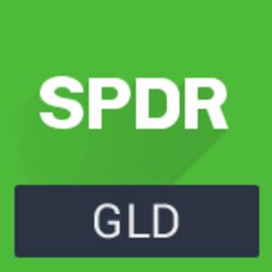 Kjøpe SPDR Gold ETF uten kurtasje gull børsnotert fond teknisk analyse