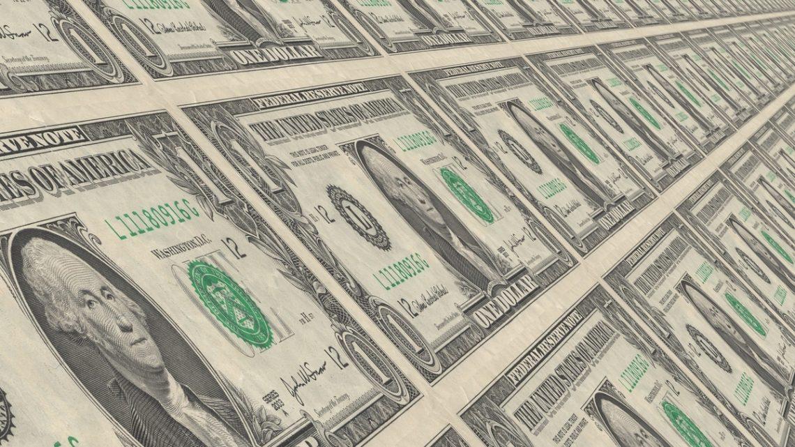 Utbytte ETF børsnoterte fond dividende utbytter