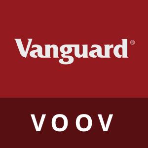 Vanguard S&P500 Value ETF verdiaksje børsnotert fond voov