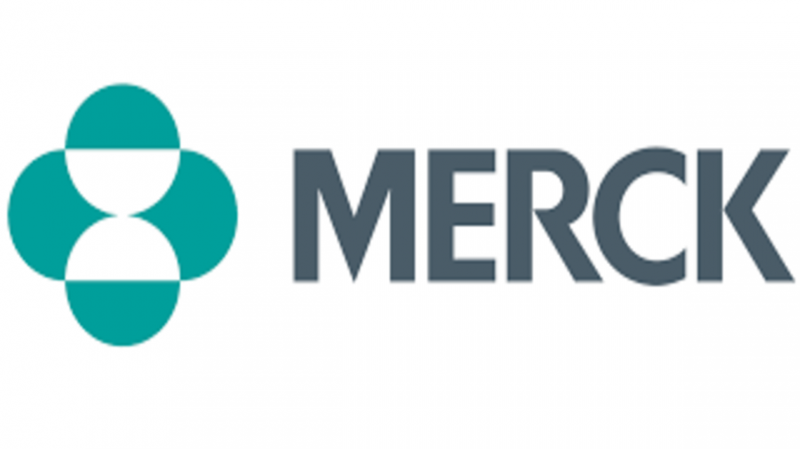 Kjøpe Merck aksjer uten kurtasje kursmål anbefaling tekniske analyser kursutvikling