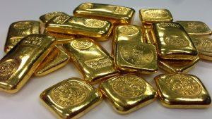 trade kjøpe Gull CFD