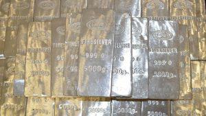 trade kjøpe Sølv CFD