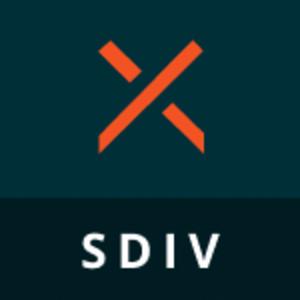 Kjøpe Global X SuperDividend ETF uten kurtasje sdiv utbytte børsnotert fond investering