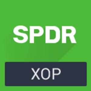 Kjøpe SPDR S&P Oil & Gas Exploration & Production ETF uten kurtasje oljeservice børsnotert fond investere
