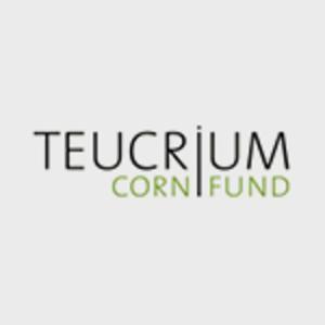 Kjøpe Teucrium Corn Fund ETF uten kurtasje mais børsnotert fond investere