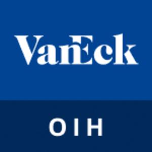 Kjøpe VanEck Vectors Oil Services ETF uten kurtasje oljeservice børsnotert fond investering