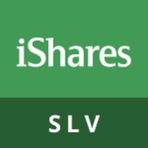Kjøpe iShares Silver Trust ETF uten kurtasje sølv børsnotert fond investere