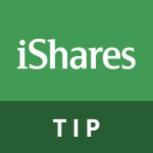 Kjøpe iShares TIPS Bond ETF uten kurtasje beskyttelse mot inflasjon børsnotert fond rente