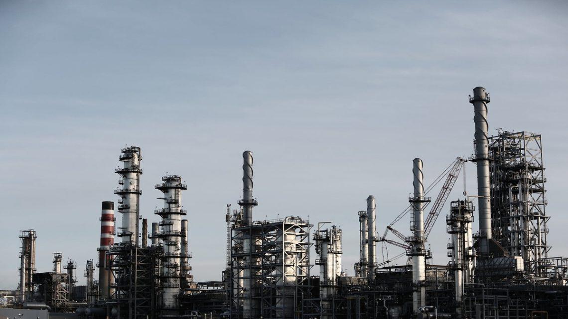 Kjøpe olje ETF uten kurtasje oljeservice oljerigg børsnotert fond investere eksempler liste beste