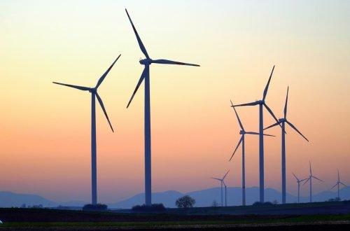 Kjøpe vindkraft aksjer uten kurtasje investere investering eksempler liste