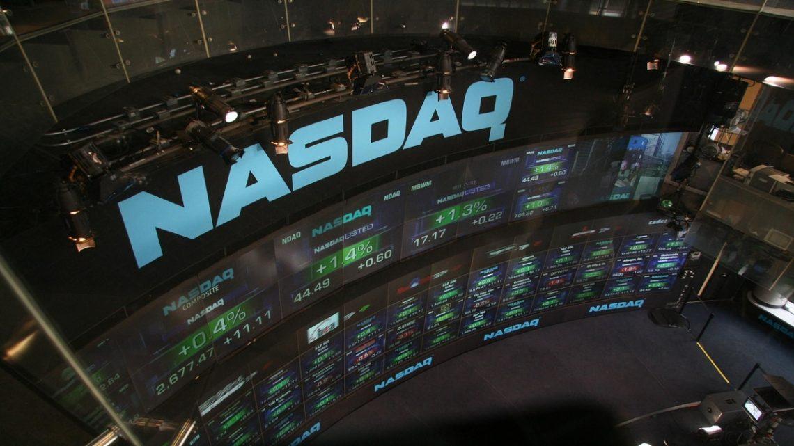 Kurtasjefri aksjehandel på Nasdaq Stock Exchange