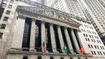 Kurtasjefri aksjehandel på New York Stock Exchange amerikanske aksjer investere kjøpe