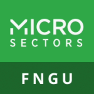 kjøpe MicroSectors FANG+ Index 3X Leveraged ETN uten kurtasje trade investere
