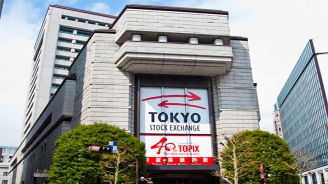 Aksjehandel på Tokyo Stock Exchange kjøpe investere japanske aksjer hvordan i norge megler