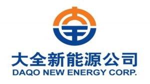 Kjøpe Daqo New Energy aksjer uten kurtasje investere kursmål tekniske analyser anbefalinger kursutvikling