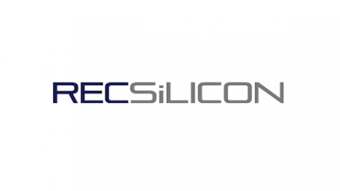 Kjøpe Rec Silicon aksjer uten kurtasje kursmål anbefaling tekniske analyser kursutvikling